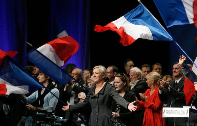 Equity World Euro Naik Jelang Pemilu Perancis, Obligasi Jatuh
